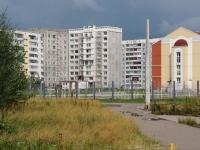 Новокузнецк, улица Зорге, дом 34. многоквартирный дом