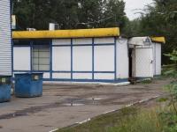 Novokuznetsk, st Zorge, house 2А. store