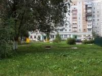 Новокузнецк, улица Зорге, дом 6. многоквартирный дом