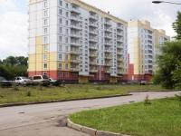 Новокузнецк, улица 40 лет Победы, дом 6. многоквартирный дом