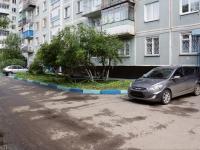 Новокузнецк, 40 лет Победы ул, дом 7
