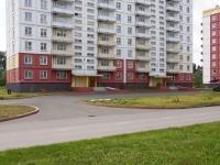 Новокузнецк, 40 лет Победы ул, дом 10