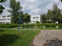Новокузнецк, улица 40 лет Победы, дом 19. детский сад №259