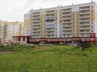 Новокузнецк, улица Братьев Сизых, дом 12. многоквартирный дом