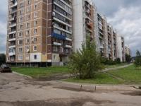 Новокузнецк, улица Шолохова, дом 7. многоквартирный дом