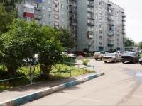 Новокузнецк, улица Шолохова, дом 13. многоквартирный дом
