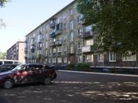 Новокузнецк, улица Ватутина, дом 8. многоквартирный дом