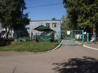 Новокузнецк, улица Севастопольская, дом 12. детский сад №245