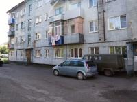 Новокузнецк, улица Тузовского, дом 9. многоквартирный дом