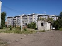 Новокузнецк, улица Тузовского, дом 28. многоквартирный дом
