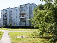 Новокузнецк, улица Тузовского, дом 30. многоквартирный дом
