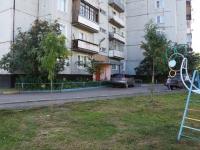 Новокузнецк, улица Тузовского, дом 32. многоквартирный дом