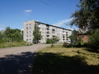 Новокузнецк, улица Юбилейная, дом 7. многоквартирный дом