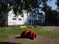 Новокузнецк, улица Юбилейная, дом 33А. детский сад №36