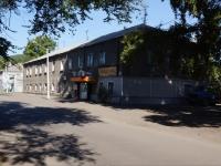 Новокузнецк, улица Юбилейная, дом 38. многоквартирный дом