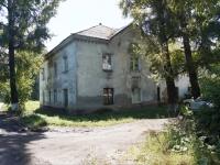 Новокузнецк, улица Дузенко, дом 5. многоквартирный дом
