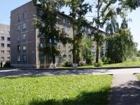 Новокузнецк, улица Дузенко, дом 6. многоквартирный дом