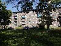 Новокузнецк, улица Дузенко, дом 10. многоквартирный дом