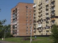 Новокузнецк, улица Дузенко, дом 21. многоквартирный дом