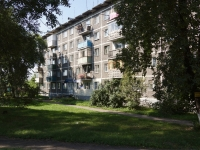 Новокузнецк, улица Дузенко, дом 26. многоквартирный дом