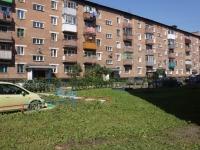 Новокузнецк, улица Дузенко, дом 27. многоквартирный дом