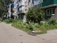 Новокузнецк, Новаторов ул, дом 3
