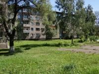 Новокузнецк, Новаторов ул, дом 5