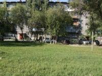 Новокузнецк, Новаторов ул, дом 4