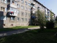 Новокузнецк, Новаторов ул, дом 8