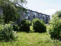 Новокузнецк, улица Пржевальского, дом 1. многоквартирный дом