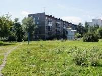 Новокузнецк, улица Пржевальского, дом 9. многоквартирный дом
