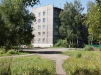 Новокузнецк, улица Пржевальского, дом 13. многоквартирный дом