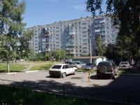 Новокузнецк, улица Пржевальского, дом 16. многоквартирный дом