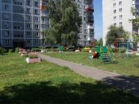 Новокузнецк, улица Радищева, дом 2А. многоквартирный дом