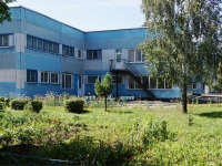 Новокузнецк, улица Радищева, дом 8. детский сад №243