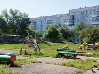 Новокузнецк, Радищева ул, дом 10