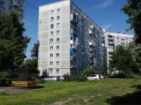 Новокузнецк, улица Радищева, дом 16. многоквартирный дом