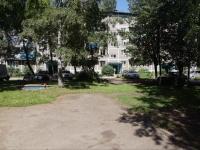 Новокузнецк, Радищева ул, дом 30