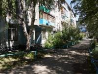 Новокузнецк, улица Радищева, дом 34. многоквартирный дом