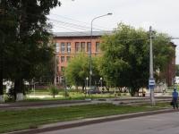 Новокузнецк, Разведчиков ул, дом 1