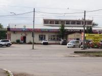 """Новокузнецк, улица Разведчиков, дом 15А. торговый центр """"Байдаевский"""""""