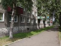 Новокузнецк, улица Разведчиков, дом 38. многоквартирный дом