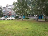 Новокузнецк, улица Разведчиков, дом 46А. многоквартирный дом