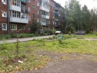 Новокузнецк, Разведчиков ул, дом 48