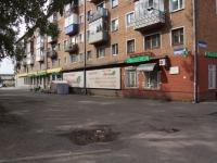 Новокузнецк, Разведчиков ул, дом 54
