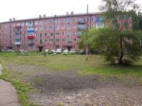 Новокузнецк, улица Разведчиков, дом 56. многоквартирный дом