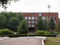 Новокузнецк, улица Колыванская, дом 19А. многоквартирный дом