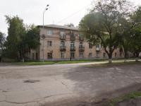 Новокузнецк, улица Мурманская, дом 30. многоквартирный дом