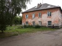Новокузнецк, улица Мурманская, дом 37. многоквартирный дом