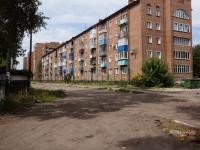 Новокузнецк, улица Мурманская, дом 47/2. многоквартирный дом